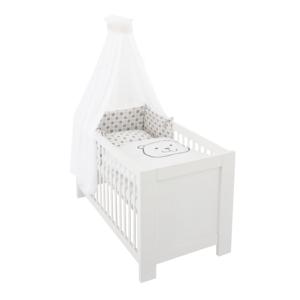 Bettset Kleiner Bär für Babybett