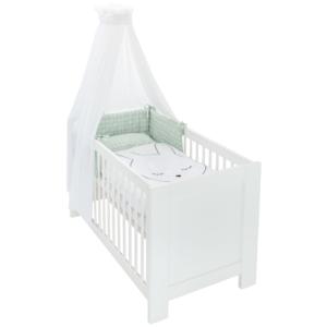 Bettset Kuschelhase für Babybett