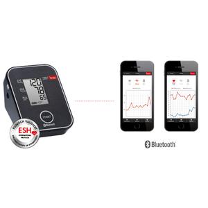 boso medicus system | Wireless inkl. App