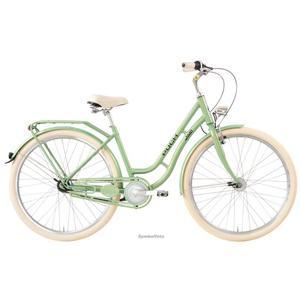 """Fahrrad Cult 26"""" Damen Minze"""
