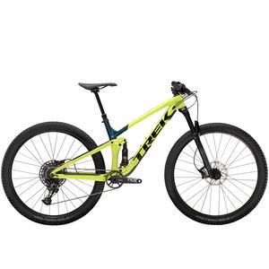 Trek Top Fuel 8 NX -L