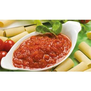 schmackhafte echt italienische Tomatensauce Pomodorina Dose 410 g