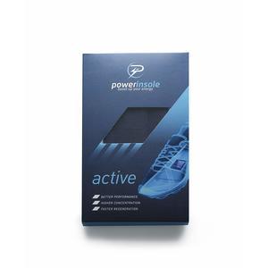 POWERINSOLE ® ACTIVE in Blau