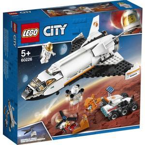 LEGO City 60226 - Mars-Forschungsshuttle