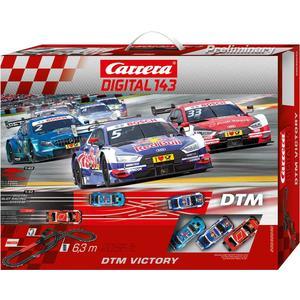 Carrera Digital 143 DTM Victory