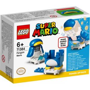 LEGO Super Mario 71384 - Pinguin Mario Anzug Power Up
