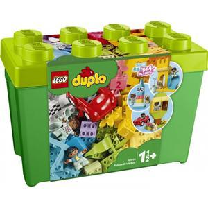 LEGO DUPLO 10914 - Deluxe Steinebox