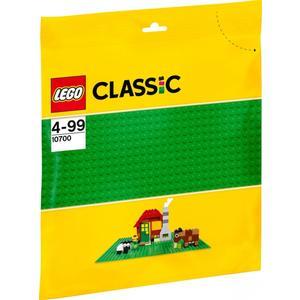 Lego Classic 10700 - Grüne Grundplatte