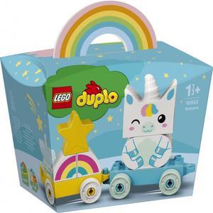LEGO Duplo 10953 - Mein erstes Einhorn