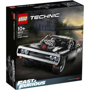Lego Technic 42111 - Doms Dodge Charger Fast&Furious