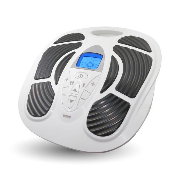 Durchblutungs-Booster e4fun für Ihre Füße
