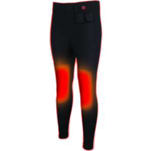 Thermo Underwear - Pants - beheizbare Unterziehhose - Größe M-L (EU Damen 42-44, EU Herren 48-52 )