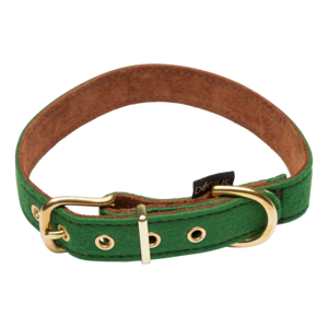 Athene Halsband Grün