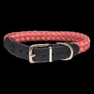 Newton Halsband Rot
