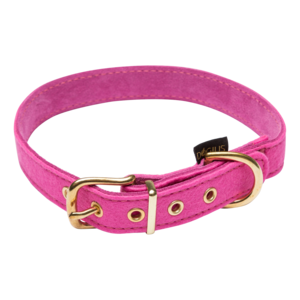 Athene Halsband Pink