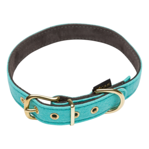 Athene Halsband Türkis