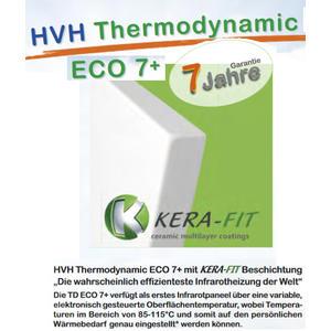 HVH Thermodynamic ECO 7+ 820 von VITALHEIZUNG mit Temperatur- und Speichermanagement reduziert Energiebedarf um bis zu 35% - SONDERAKTION