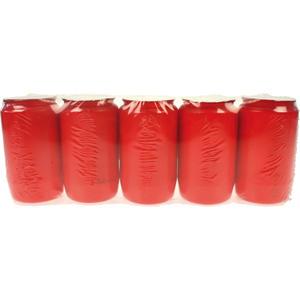 Grablicht Öllicht rot 5er Pack
