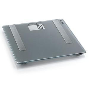PERSONENWAAGE KÖRPERANALYSE exacta mit Fettberechnung 180 kg