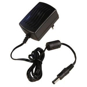 Stecker-Netzteil 12VDC 24W mit 3,5mm Stecker, ideal für LED-Stripes & LED-Balken