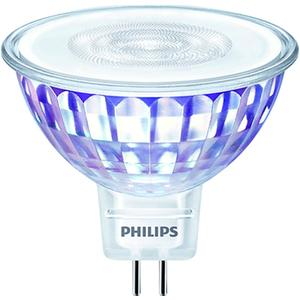 Philips Classic LEDspotLV ND 5-35W MR16 827 36D Ersatz für 25W Halogen 12V warmweiß
