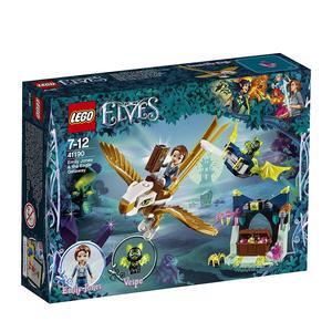 LEGO Elves 41190 – Emily Jones und die Flucht auf dem Adler