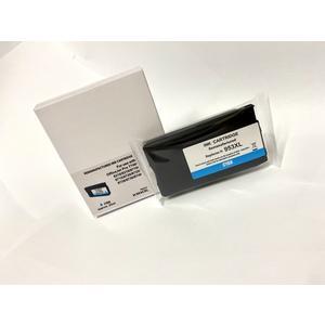 Tintenpatrone wiederaufbereitet - kompatibel für HP 953 XL cyan