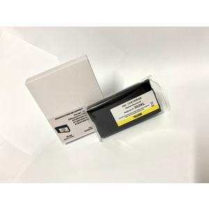 Tintenpatrone wiederaufbereitet - kompatibel für HP 953 XL yellow