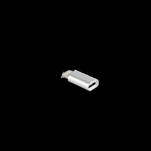 Kabeladapter Micro-USB auf Apple Lightning