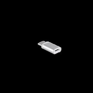 Kabeladapter Micro-USB auf USB Type-C