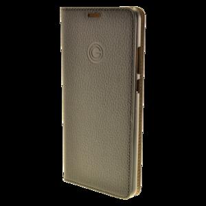 Galeli, Bookcase MARC für Huawei P20 Lite, Schwarz