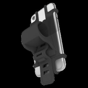 Fahrradhalterung EASYBIKE für Smartphones bis 6,2 Zoll