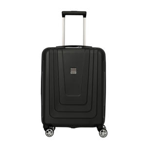 Titan Koffer X-RAY, 4-Rollen-Kabinentrolley S 55cm, Made in Germany