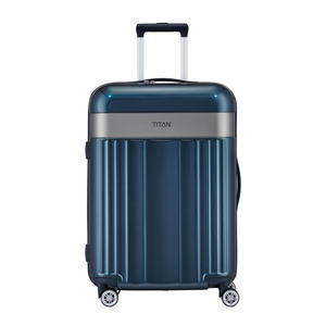 Titan Koffer Spotlight Flash, 4-Rollen-Trolley M 67cm