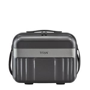 Titan Beautycase Spotlight Flash, Hartschalen Kosmetikkoffer