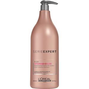 Loreal Serie Expert Vitamino Color Shampoo 1.500ml