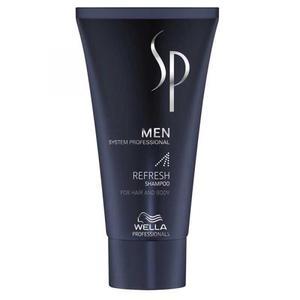 SP System Prof. MEN Refresh Shampoo 30ml
