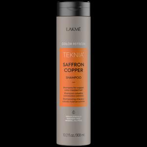 Lakme TEKNIA REFRESH Saffran Copper Shampoo 300ml