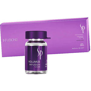 SP System Prof. Volumize Infusion 6x5ml