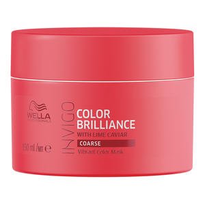 Wella Invigo Color Brillance Vibrant Mask kräftig. Haar 150ml