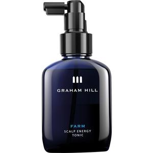 Graham Hill FARM Scalp Energy Tonic 100ml