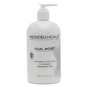 Mediceuticals Dual Moist Hand & Body Cream 475ml