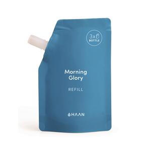 HAAN Hand Sanitizer Morning Glory - 100ml NACHFÜLLPACK
