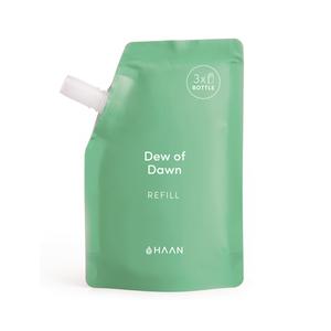 HAAN Hand Sanitizer Dew of Dawn - 100ml NACHFÜLLPACK