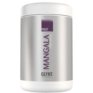 Glynt Mangala Colour Fresh Up VIOLET 1.000ml - inklusive Pumpe