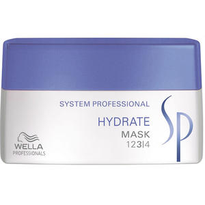 SP System Prof. Hydrate Mask 200 ml