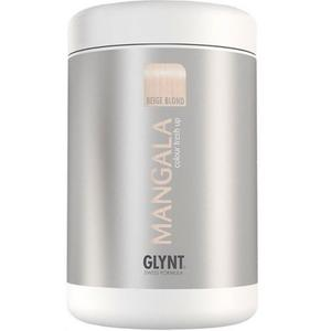 Glynt Mangala Colour Fresh Up BEIGE BLOND 1.000ml - inklusive Pumpe