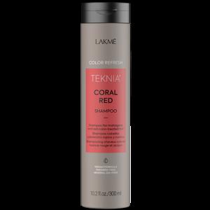 Lakme TEKNIA REFRESH Coral Red Shampoo 300ml