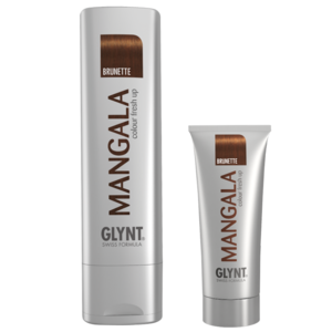 Glynt Mangala Colour Fresh Up BRUNETTE 200ml + 30ml KOSTENLOS
