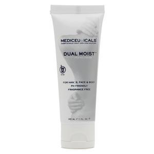 Mediceuticals Dual Moist Hand & Body Cream 30ml